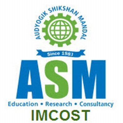 ASM Imcost University