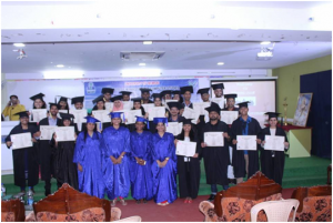 IMCOST Convocation