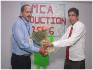MCA Induction Program - IMCOST