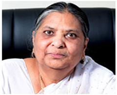 Dr. Asha Pachpande - Director, IMCOST Secretary, ASM
