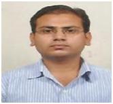 Mr. Nilesh Patil - Assistant Professor, Specialization- Information &Cyber warfare