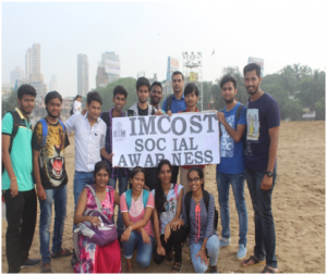 Youth For Cause: Social Awareness Club