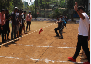 Sports Activities at IMCOST