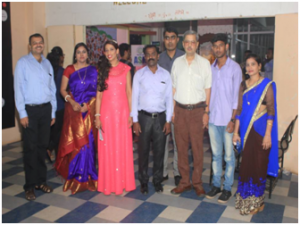 Farewell Ceremony for Final Year Student - IMCOST