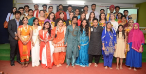 Foreign Students Visits at IMCOST