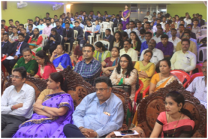 MCA Batch Induction Program - IMCOST