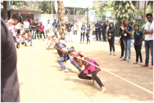 Sports Activities - IMCOST