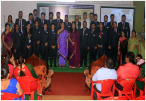 MCA Batch Induction Function - IMCOST