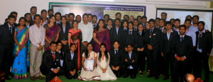 Induction of MCA Batch - IMCOST