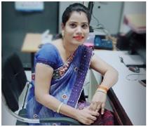 Ms. Reeta Singh - Coordinator MCA, Specialization – RFID, JAVA, OOP, Cyber Security