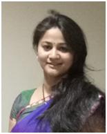 Ms. Priya Pednekar - Assistant Professor, Specialization: -Database, Data Mining, Digital Forensic