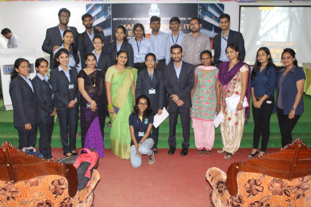 Personality Development Sessions - IMCOST