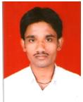 Mahesh Ambadas Mahajan - Assistant Professor