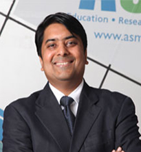 Dr. Sandeep Pachpande - Chairman of ASM Group of Institutes
