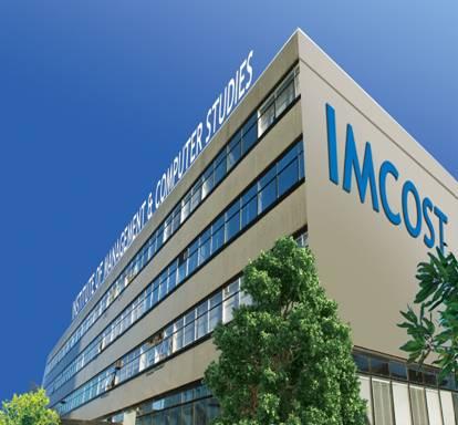 IMCOST Building