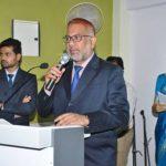 Mindspace Guest Dr. M.A. Khan, Registrar - University of Mumbai