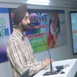 Mindspace Speaker Dr. Satwinder Madhok