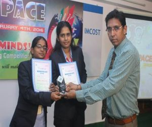 Intra College Case Study Presentation Competition - MINDSPACE