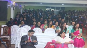 International Seminar in Management & IT - INSEMIT