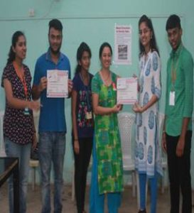 International Youth Day Celebrates with Blood Donation Drive