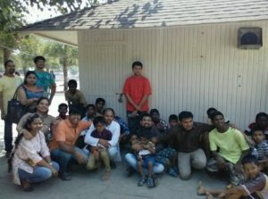 IMCOST Student Visits Corp Hostel for Orphan Boys & Girls
