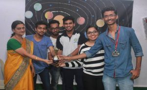 Winners of Earlier Competitions at IMCOST