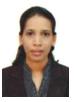 Ms. Trupti Shelke - Assistant Professor
