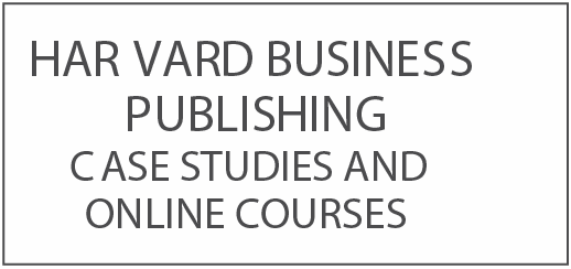 Harvard Business Publishing Corporate