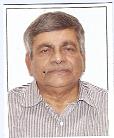 Mr.D.G.Chaudhury - Adjunct Professor