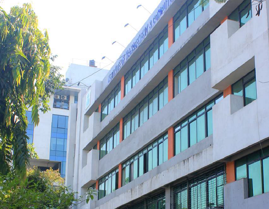 IMCOST - Top Ranked B-Schools in Thane, Mumbai