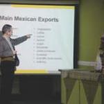 Dr.Scott, International Guest Speaker - IMCOST