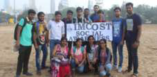 Youth For Cause: Social Awareness Club - IMCOST
