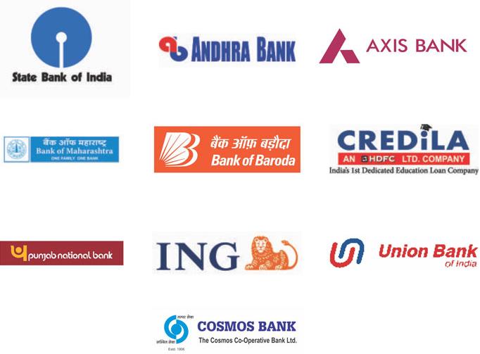 Bank Loan - Financial Assistance