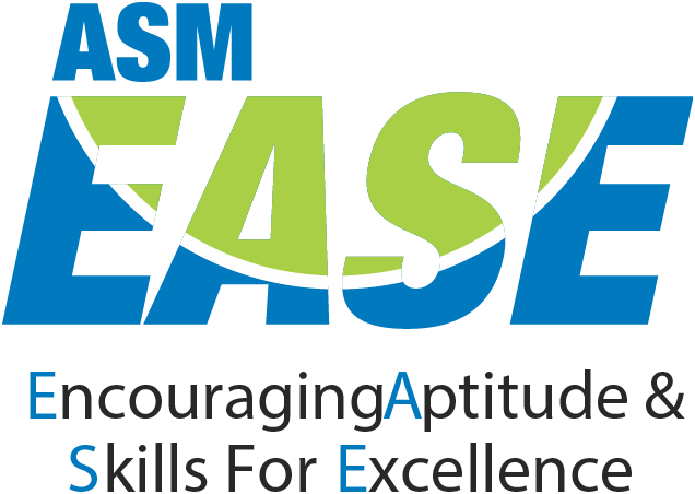 ASM EASE - Logo
