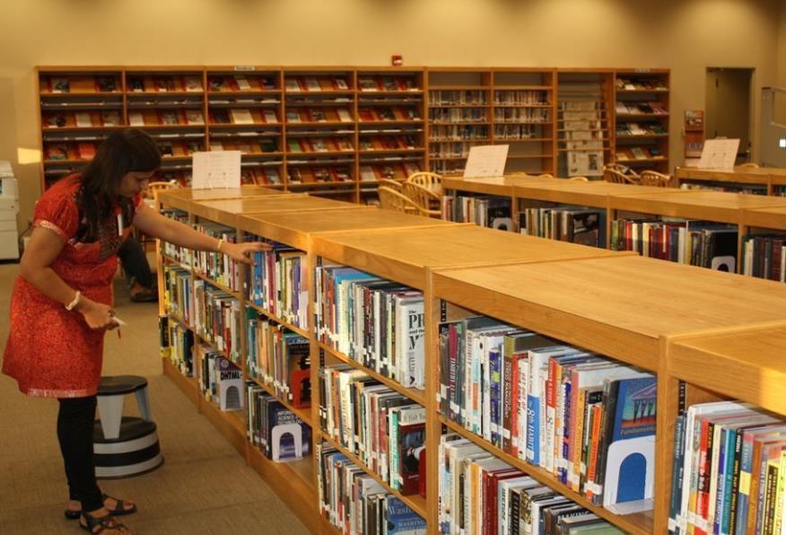 American Library Mumbai