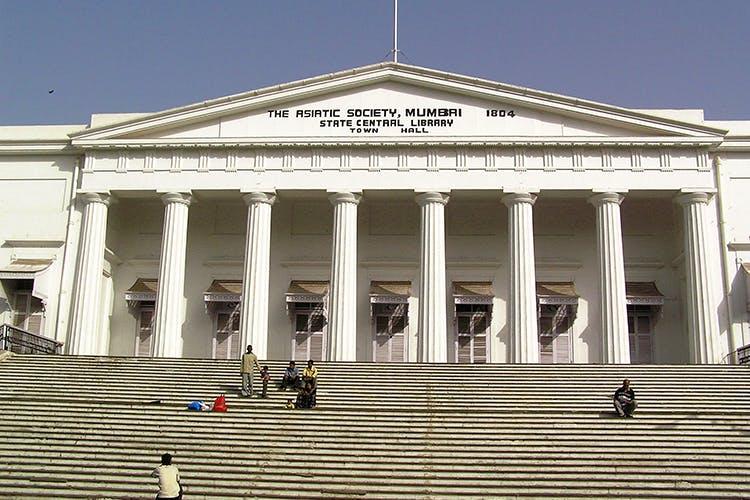 Asiatic Library Mumbai, Maharashtra